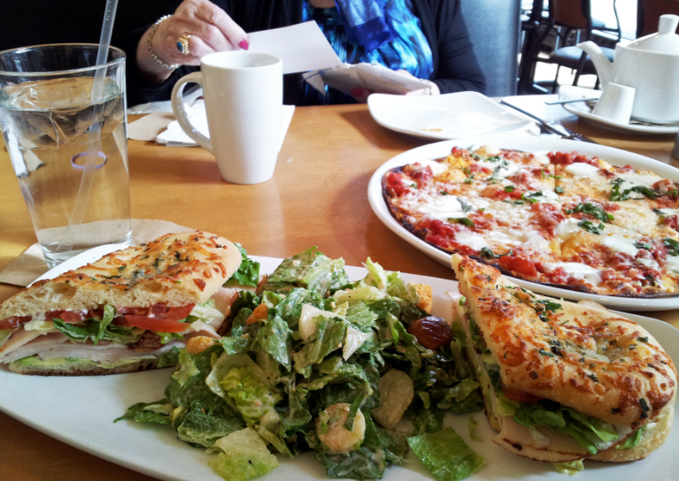 california pizza kitchen guest survey sweepstakes