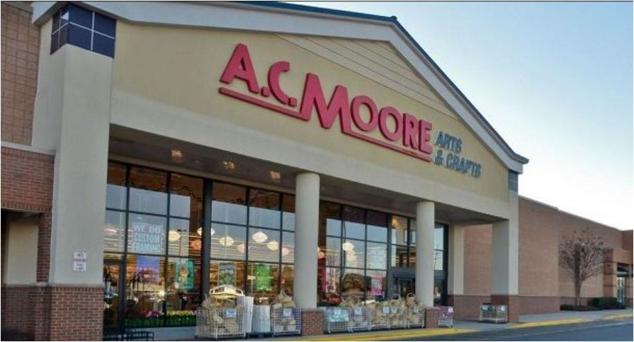 A.C. Moore Opinion Survey