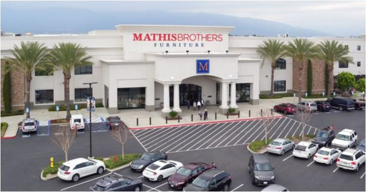 Mathis Brothers Guest Survey