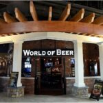 World Of Beer Guest Survey